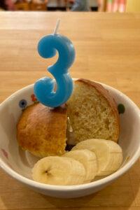 おやつ カップケーキ2